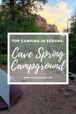 Cave Spring Campground