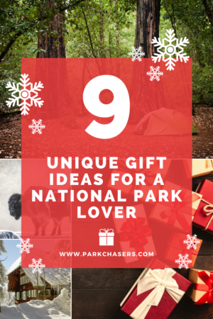Gift Ideas for a National Park Lover